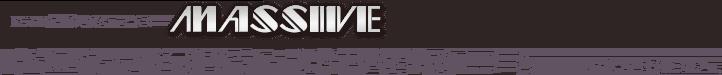 BGM音響機器のことならMASSIVE。目的に沿った各種特注品製作も検討致します。まずはご連絡ください。